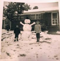 Candy Christmas 1961 1