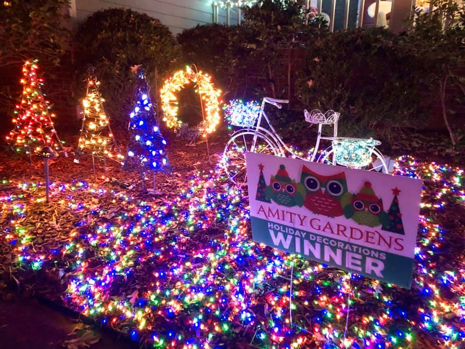 AG Holiday Decorations Promo 2